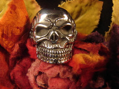 ~Amazing Power Of The Demon Ring & Charging Spell Scroll~Paranormal Vessel~