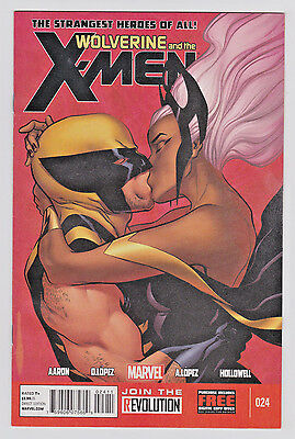 Wolverine and the X-Men #24-32 & 27 AU Set 1st prints 2013 Marvel Age of Ultron