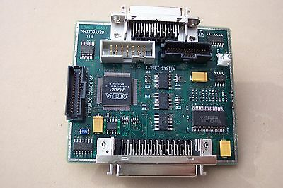 HP Agilent E3469 Processor Probe for SH7729 TIM BOARD ( E3469-66501 )