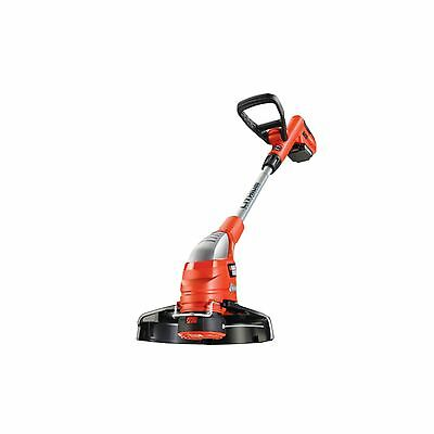BLACK+DECKER Akku-Rasentrimmer GLC1823L20, 18Volt, orange