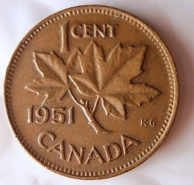 Excellent Collectible Coin Big Canada Bin FREE SHIPPING 1932 CANADA CENT