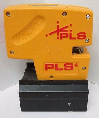 (RI3) Pacific Laser System PLS4 Self Leveling Laser Level