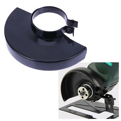 Angle Grinder Cutting Machine Holder Metal Safety  Shield Cover Conversion Tool