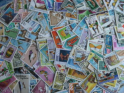 TOGO collection of 190 different what a colourful and topical group here!
