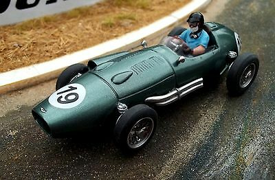 ASTON MARTIN DBR5/250 F1 #19 c1960 probuild from PP resin kit RTR  MB