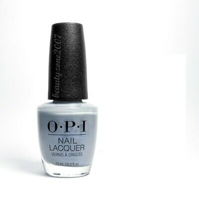 OPI Nail Polish Lacquer I60 Check Out The Old Geysirs 0.5oz /15ml