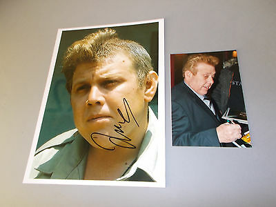 Zachi Noy Eis am Stiel  signed signiert autograph Autogramm 20x28 Foto in person