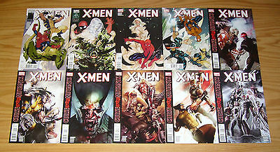 X-Men vol. 3 #1-41 VF/NM complete series + 15.1 marvel comics set lot vampires