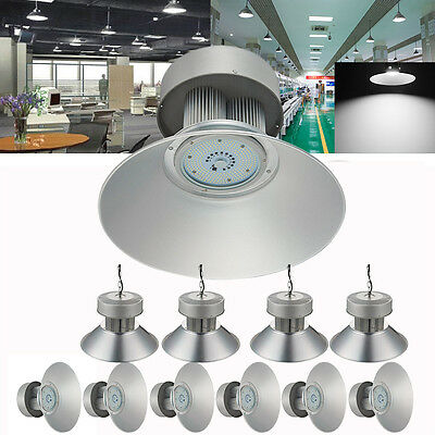 10X150W LED High Bay Light Industrial Factory Warehouse Gym Roof Shed lighting