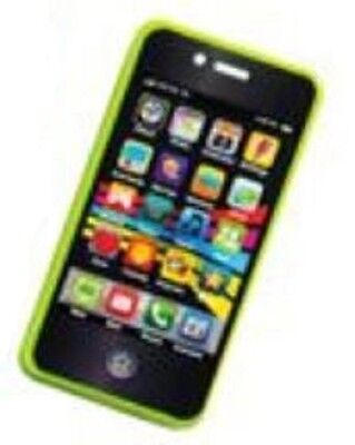 "Lime Green Smart Phone for 18"" American Girl Doll Accessory School Supplies"