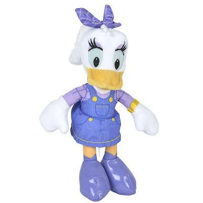 Disney Mickey Mouse - Plush Figure - Soft Toy - Softwool Daisy Duck 20cm