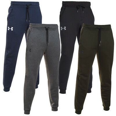 Under Armour Rival Fleece Jogger Herren Jogging Sport Freizeit Hose 1269881