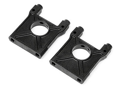 #67419 HPI RACING DIFFERENTIAL MOUNT (2PCS) [Chassis Parts] NEW PART!