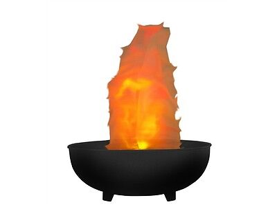 JB Systems - LED Virtual Flame Feuer / Flammen-Effekt ca. 35 cm