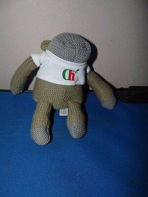 PG Tips Monkey In Dressing Gown