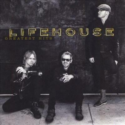 Lifehouse - Greatest Hits * New Cd
