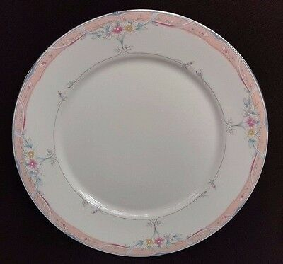 Lenox Debut Collection Emily Dinner Plate Made in USA Retired
