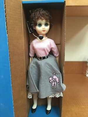 VINTAGE  DOLL TELEPHONE PIONEERS OF AMERICA 1950'S Switchboard Operator