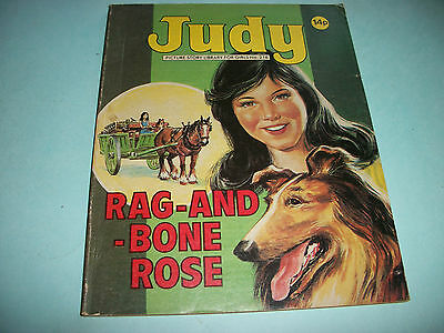 1981 Judy Picture Story Library comic no. 216