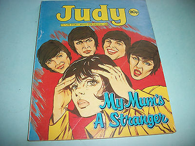 1983 Judy Picture Story Library comic no. 248