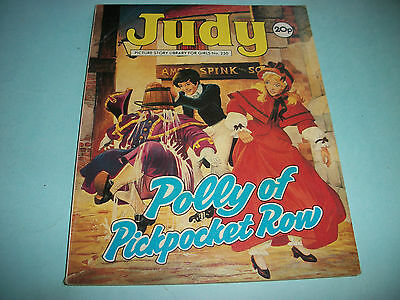 1984 Judy Picture Story Library comic no. 250