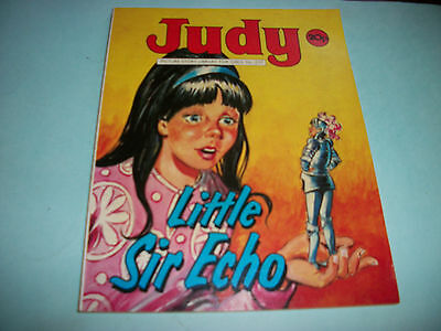 1984 Judy Picture Story Library comic no. 257
