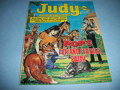 1987 Judy Picture Story Library comic no. 294