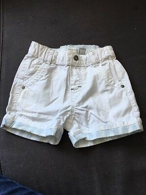 Timberland Baby Boys Shorts Size 9Months