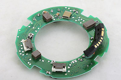 Carte mère pour Canon EF 28-70mm f/2.8 L USM (MAIN PCB ASS'Y YG2-0174 (board))