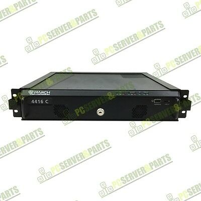 MARCH Networks 4400 Series 4416C 16 Channel Digital Video Recorder DVR / NVR