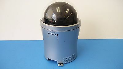 Panasonic WV-CS584 Super Dynamic 6 Day Night Dome Camera 36x Optical Zoom