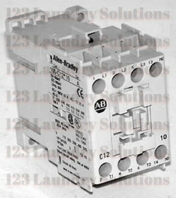 >> Generic CONTACTOR 230V COIL 50-60HZ 23 AMP for UNIMAC 330179
