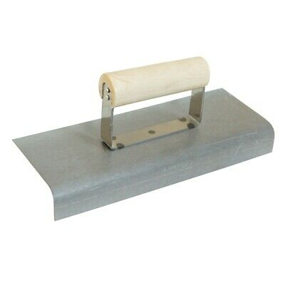 250Mm Cement Edging Trowel 719815 For Building Trowels