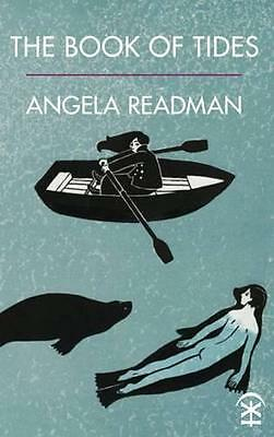 The Book of Tides by Angela Readman | Paperback Book | 9781911027102 | NEW