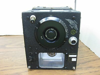 R-26 ARC-5 Command Set Military Aircraft Radio Receiver SCR-274-N