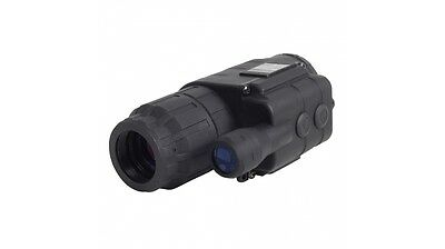 NEW Yukon Sightmark Ghost Hunter 2x24 Night Vision SM16012 Monocular