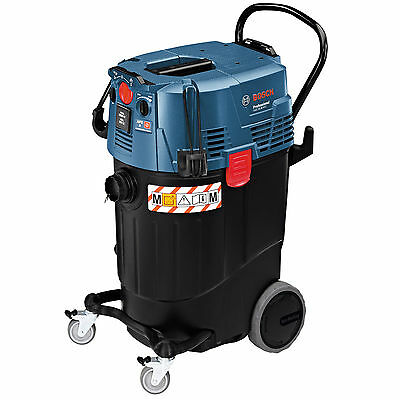 Bosch GAS 55 M AFC Pro Dust Extractor Wet & Dry Vacuum Class M 1380W GAS55 240V