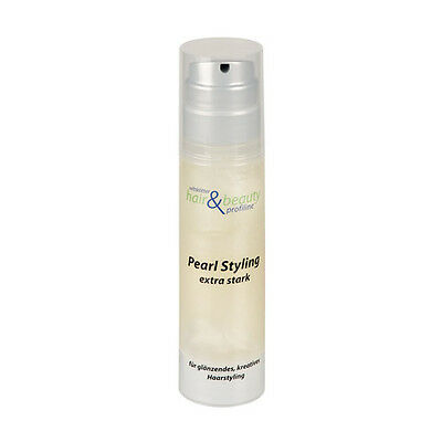 (3,95 € / 100ml) Pearl Styling - extra stark - 100 ml (Pearl Styler)