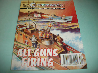 1996  Commando comic no. 2996