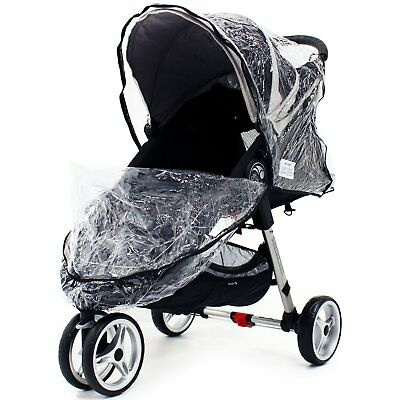 Raincover To Fit Baby Jogger City Mini