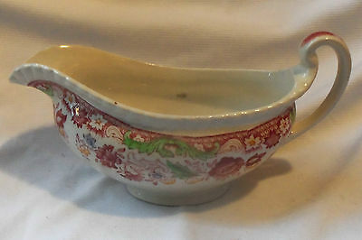 Johnson Brothers Winchester Gravy Boat
