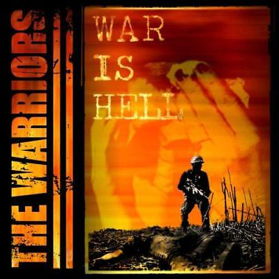 The Warriors - War Is Hell Used - Very Good Cd