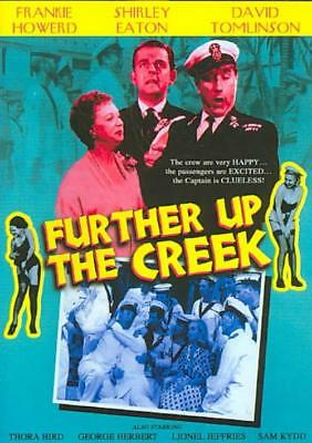 Further Up The Creek Used - Very Good Dvd