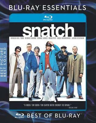 Snatch Used - Very Good Blu-Ray