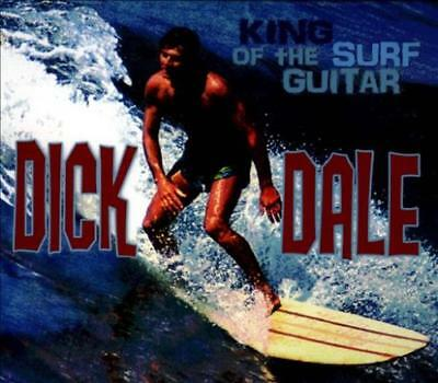 Dick Dale - King Of The Surf Guitar [Digipak] Used - Very Good Cd
