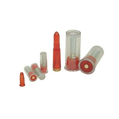Tipton Dry Fire Dummy Round Snap Caps For Various Shotguns Pistols & Revolvers