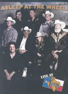 Asleep At The Wheel: Live At Billy Bob's New Dvd