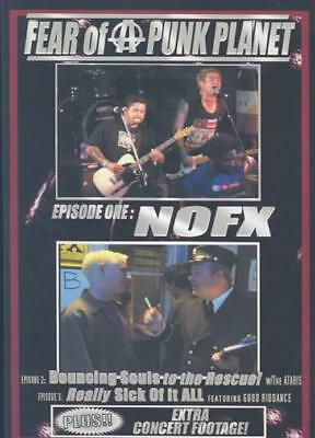 Fear Of A Punk Planet New Dvd