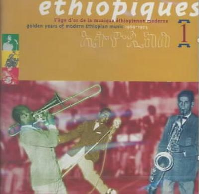 Various Artists - Ethiopiques, Vol. 1: Golden Years Of Modern Music New Cd