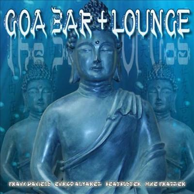 Various Artists - Goa Bar & Lounge, Vol. 1 New Cd